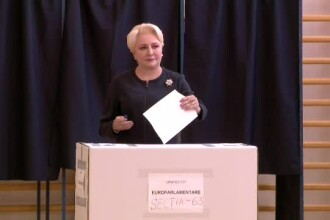 Măsurile anunțate de Viorica Dăncilă după umilirea românilor din diaspora
