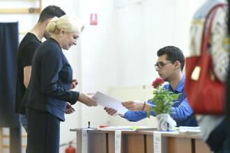 Premierul Viorica Dăncilă:
