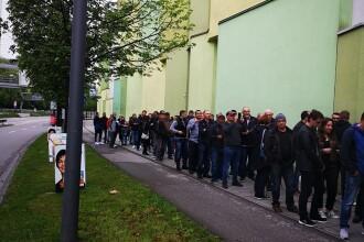 """Presa internațională, despre cozile din diaspora: """"S-au mobilizat românii sătui de corupție"""""""