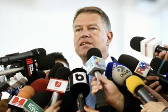 """Președintele Klaus Iohannis face apel la români: """"Vă rog, nu vă pierdeți răbdarea"""""""