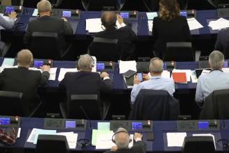 Parlamentul European suspendă accesul vizitatorilor timp de trei săptămâni, din cauza coronavirusului