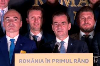 Orban: Niciun lider politic nu mai are voie să vorbească de amnistie sau graţiere