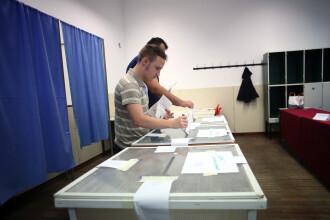Guvernul a stabilit perioada campaniei electorale pentru alegerile prezidențiale