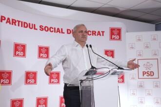 Filmul marii înfrângeri a PSD din 26 mai. Dragnea consideră că