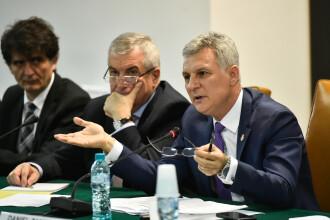 """Un senator ALDE este șocat de scorul obținut la alegeri: """"Românul are memorie scurtă"""""""