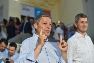 Cine sunt noii secretari de stat propuși de USR-PLUS în ministerele din Guvernul Cîțu