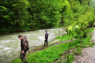 Ce s-a întâmplat de fapt cu cei 4 copii din Vrancea dispăruţi încă de marţi la scăldat