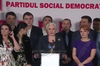 Tensiuni în PSD. Primarul Bacăului cere demisia lui Dăncilă: