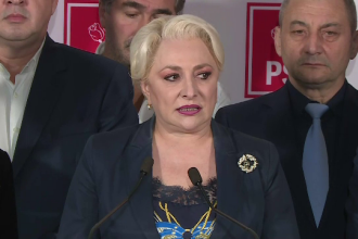 """Condamnarea lui Dragnea vine cu noi sarcini pentru Dăncilă. """"PSD a strâns rândurile"""""""