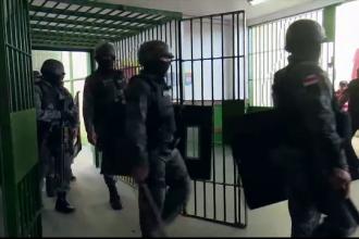 Revolte în două închisori din Brazilia și Ucraina soldate cu morți și răniți