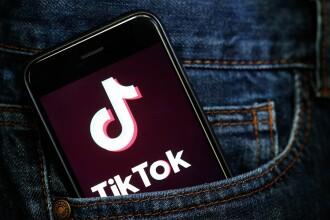 Autoritățile americane analizează interzicerea TikTok-ului