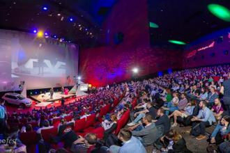 Cel mai mare festival dedicat transformărilor provocate de internet și tehnologie are loc la București, în 13 și 14 iunie