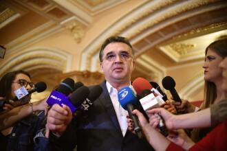 """Oprișan: """"Discuţia pe justiţie în PSD a încetat. Cei care fură să meargă la pușcărie"""""""