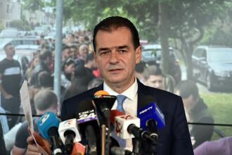 Orban a anunțat când va depune PNL moțiune de cenzură, dacă Guvernul nu demisionează