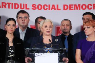 Dăncilă: Congres pentru validarea candidatului PSD la prezidenţiale până în 11 august
