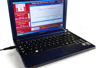 """""""Cel mai periculos laptop din lume"""