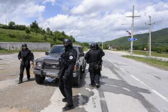 Serbia şi Kosovo, la un pas de război. Cum încearcă Rusia să se implice în conflict