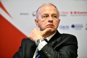 """Mircea Geoană, numit adjunctul șefului NATO, Jens Stoltenberg. """"Sunt mândru"""""""