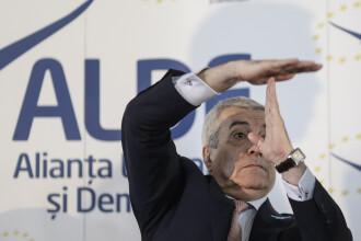 Senatorii au respins urmărirea penală a lui Călin Popescu Tăriceanu. Liderul ALDE nu poate fi urmărit penal