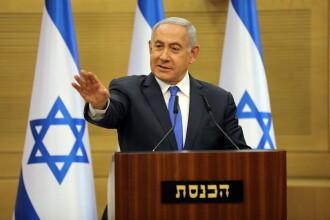 Netanyahu, pe punctul de a-și pierde puterea. Cum ar putea evita până la miezul nopții