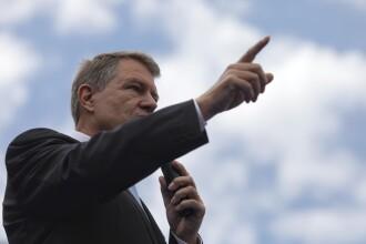 De ce refuză Klaus Iohannis să participe la o dezbatere cu Dăncilă. Explicația oferită