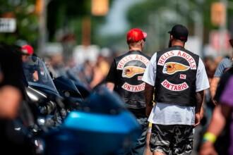 Țara în care o grupare de motocicliști a fost interzisă din cauza violențelor comise