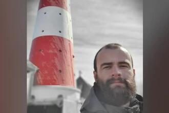 Povestea polițistului german care a început să plângă, după ce a ajutat românii să voteze