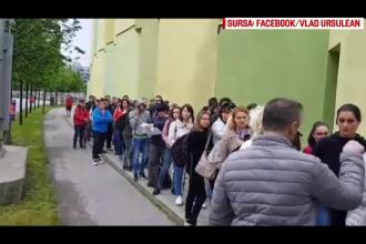 PNL: Denunţ penal la Parchetul General împotriva lui Meleşcanu pentru votul din Diaspora