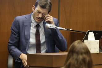 Ashton Kutcher, martor într-un proces de crimă. Tânăra cu care avea întâlnire, înjunghiată de 47 de ori