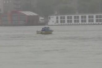 7 turiști morți și 21 dispăruți după ce o navă s-a scufundat în Dunăre în 7 secunde