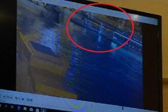 Navă scufundată în Dunăre: Căpitanul a fost arestat
