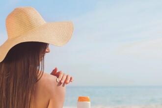 Cum ne pregătim pielea, părul și ochii pentru expunerea la soare. Sfaturile medicilor