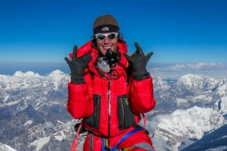 Carnagiu pe Everest. Un alpinist a dezvăluit ce a văzut pe