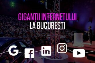 Cum pot intra gratuit studenții la iCEE.fest: workshopuri Google, Facebook si Linkedin