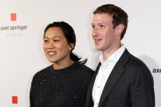 Şeful gărzilor lui Mark Zuckerberg, anchetat. Ce i-ar fi făcut soţiei şefului Facebook