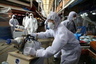 Țara care a reușit să învingă coronavirusul. Prima zi în care nu au confirmat niciun caz