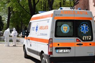 Ministrul Tătaru: 550 de pacienți bolnavi de Covid au cerut să fie externați, după decizia CCR