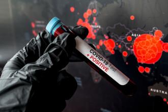 Coronavirus SUA, LIVE UPDATE 8 mai. Bilanțul indică 77.000 de morţi şi 1,3 milioane de îmbolnăviri