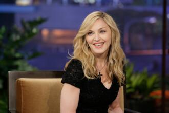 Madonna șochează din nou. Fotografia provocatoare postată pe Instagram