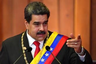 Preşedintele Venezuelei, Nicolas Maduro, propune petrol în schimbul vaccinurilor anti-COVID-19