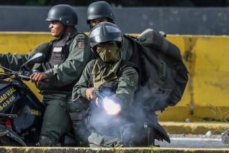 Masacru într-o închisoare din Venezuela. Cel puțin 46 de morți, după o revoltă sângeroasă