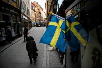 Record de decese cauzate de coronavirus în Suedia. Bilanțul total al morților a ajuns la 10.000