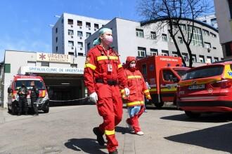 Coronavirus România, bilanț 26 noiembrie. 9.005 cazuri noi și 171 de decese
