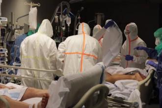 Cine numără pacienții decedați din cauza COVID-19 în România. Apelul făcut de ministrul Sănătății