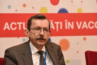 Epidemiologul Emilian Popovici: În august am putea ajunge la 800 de cazuri de Covid-19 pe zi