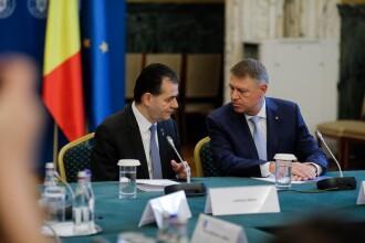 """Iohannis, acuzat că guvernează în locul lui Orban. """"Are porniri dictatoriale"""""""