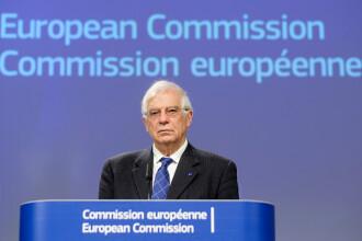 UE ameninţă armata din Myanmar cu sancţiuni, după lovitura de stat