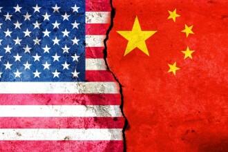 """Mike Pompeo atacă dur China. """"Acum nu e Războiul Rece 2.0. E mult mai dificil"""""""