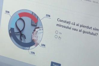 Aplicația care îți spune dacă ai putea fi infectat cu coronavirus, dezvoltată la Cluj