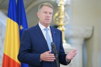 Iohannis: 34 de miliarde de euro sunt destinați relansării și revigorării economice a României